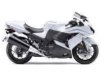 2013 Kawasaki Ninja ZX-14R Motorcycle Photos 2