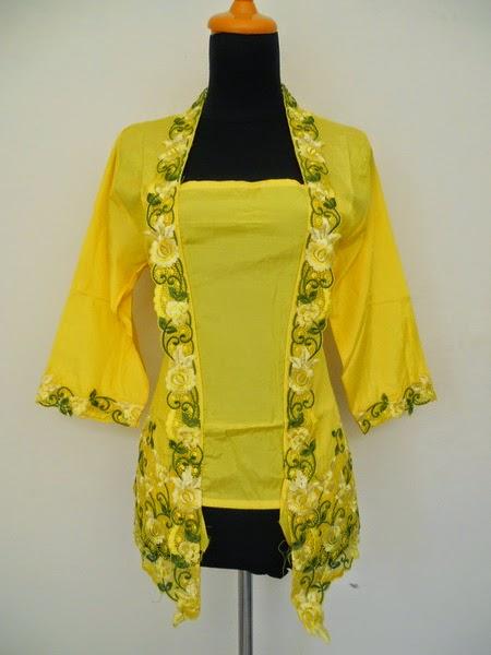 Foto Model Baju Kebaya Encim Murah