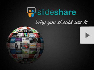 Slideshare Why you should use it