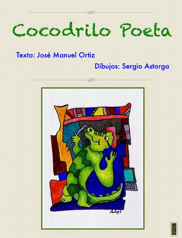 El cocodrilo poeta