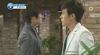 Sinopsis Drama dan Film Korea  49 Days Episode 16 part 1&2