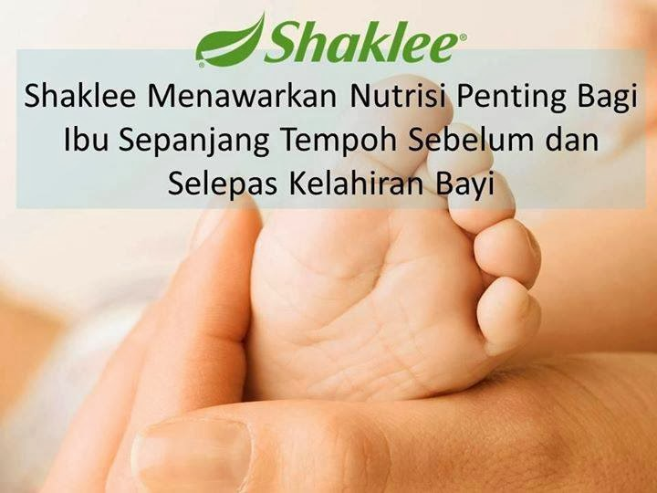 Khas untuk Anda dan Bayi