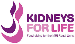 Kidneys for Life - Please help