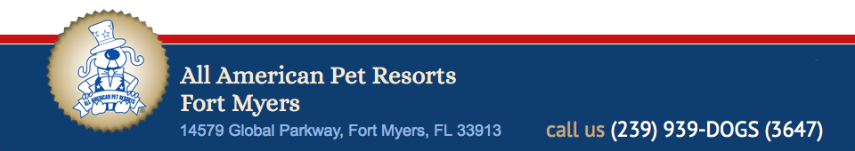 All American Pet Resorts Fort Myers