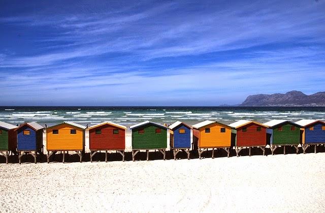 Casetas playa viviendas modulares