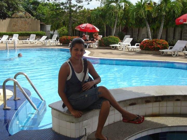 Vasana Danthanarayana pool