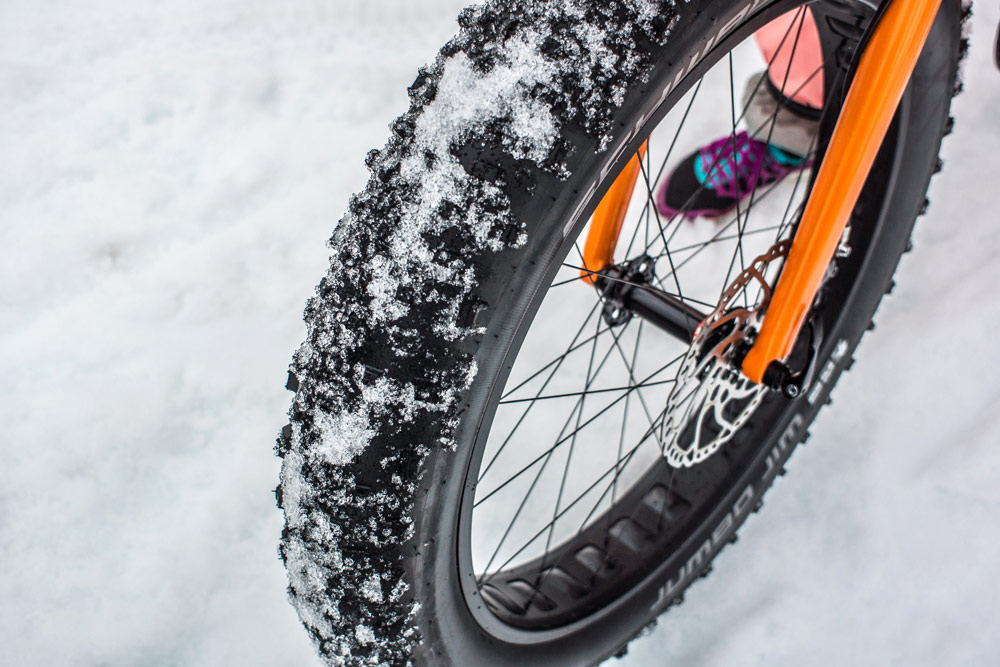 Ride on Music 2015 - Snowbike