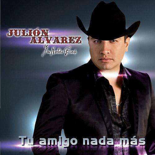 Julion Alvarez - La Fory Fay Promo 2013 - Descargar