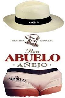 Ron Abuelo la joya de Panama