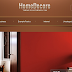 HomeDecore - 2 Columns WordPress Template