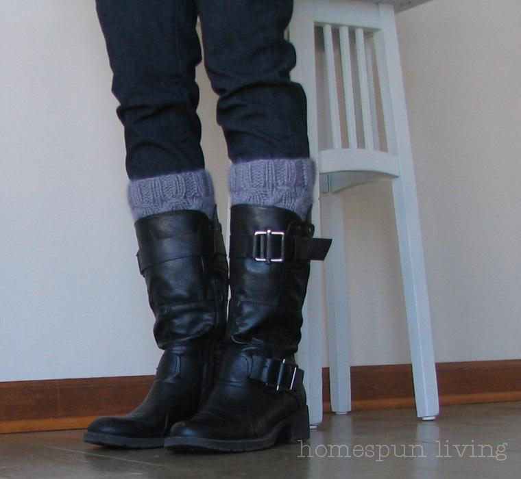 Boot Cuffs Knitting Pattern Images Knitting Patterns Free Download