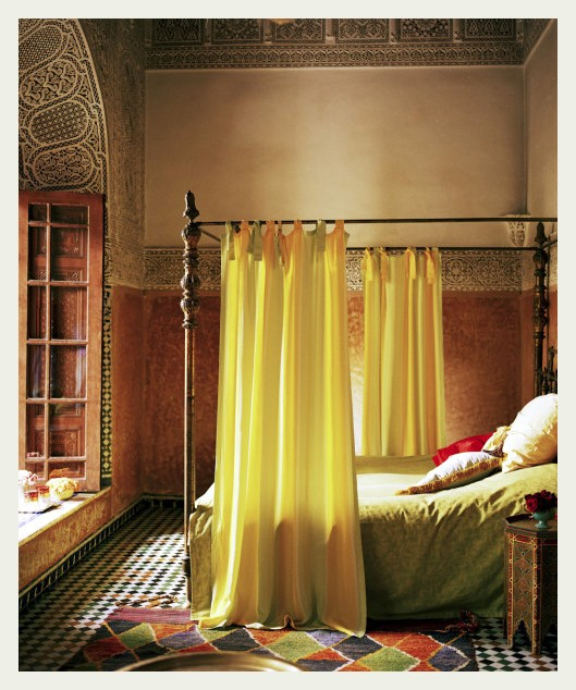 Bedroom Design Ideas Bohemian Bedroom Easy Chairs Bedroom Ceiling Photo Sophisticated Bedroom Colors: Eye For Design: Decorating Moroccan Style......Elegant And