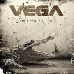 Vega Grit Your Teeth (Frontiers Records June 12, 2020)
