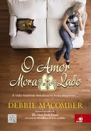O amor mora ao lado-Debbie Macomber