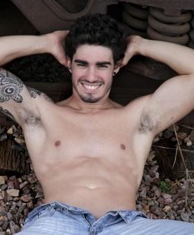 Fotos Homens Morenos Brasil