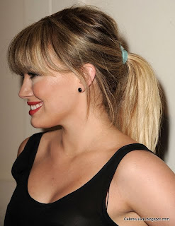 """Hilary Duff – """"The Beauty Detox Solution"""" Book Launch Party-10"""
