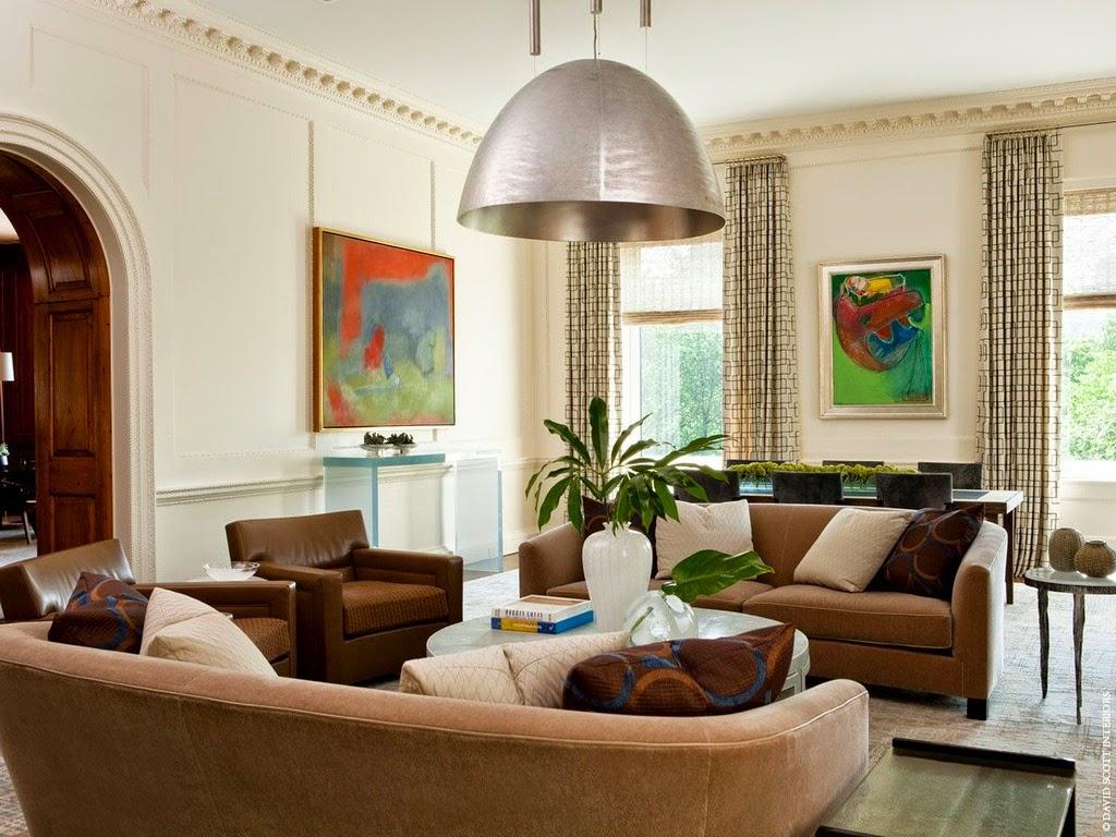 Berikut Ini Contoh Desain Ruang Tamu Yang Indah Dan Mewah