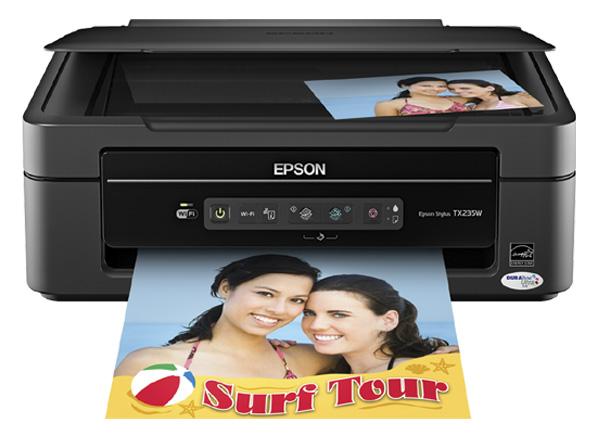 скачать драйвер принтера Epson L210 - фото 9