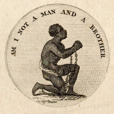 christianity and slavery Africans as slaves, as pieces of property, what happened if the enslaved  person became a christian could one christian hold another christian in  bondage,.
