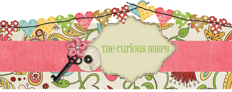The Curious Gyspy