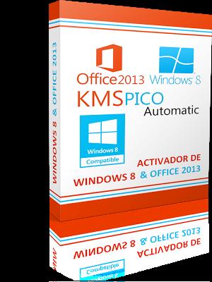Activar Windows y Office Cualquier versión