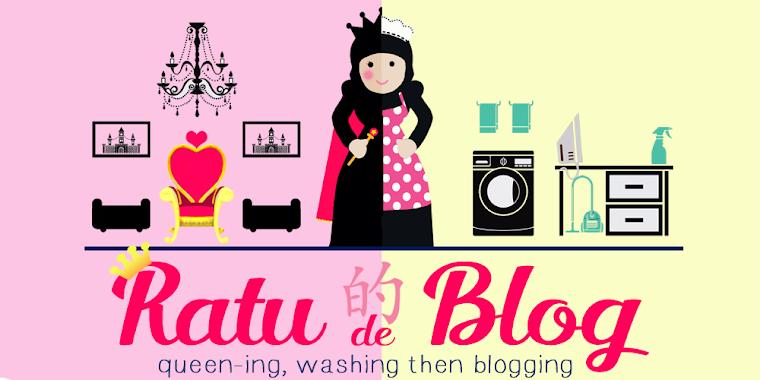 ratu de blog