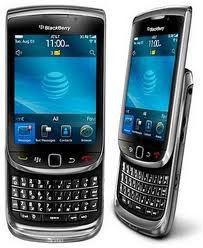 BLACKBERRY TORCH 9800: Rp.2.200,000,