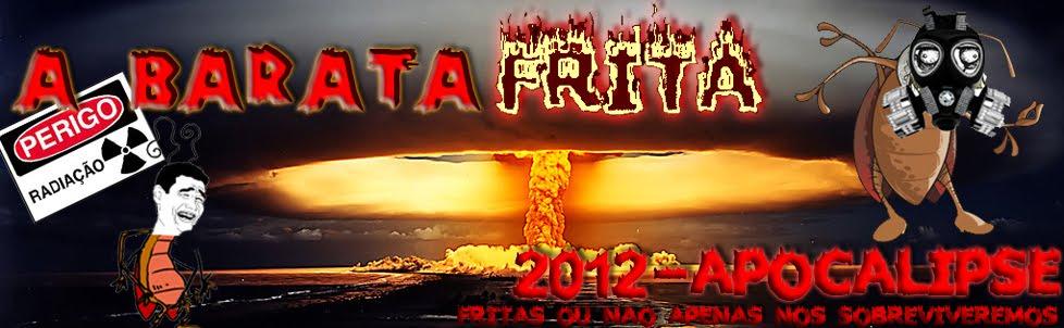 #abaratafrita