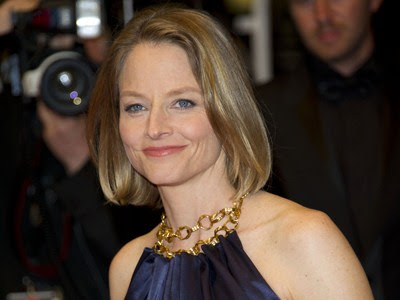 jodie foster child actors then and now2 Child actors then and now