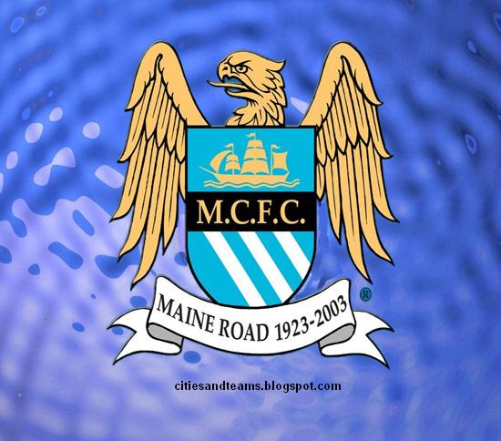 Manchester & Manchester City FC HD Image And Wallpapers