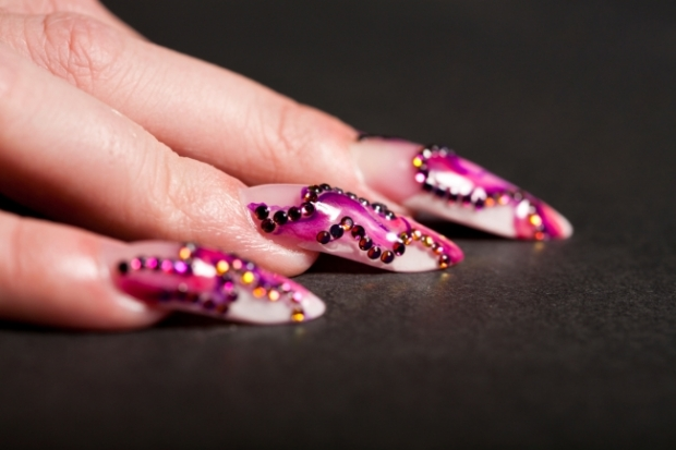 Beautiful and cute nail designs