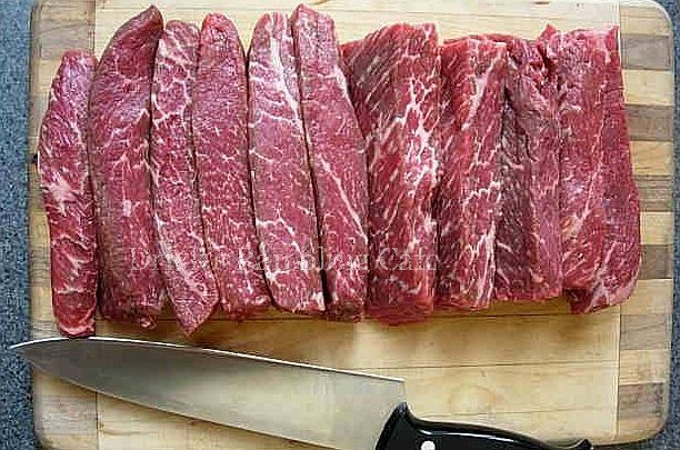 Boneless beef chuck short ribs drick 39 s rambling cafe for Bbq boneless short ribs