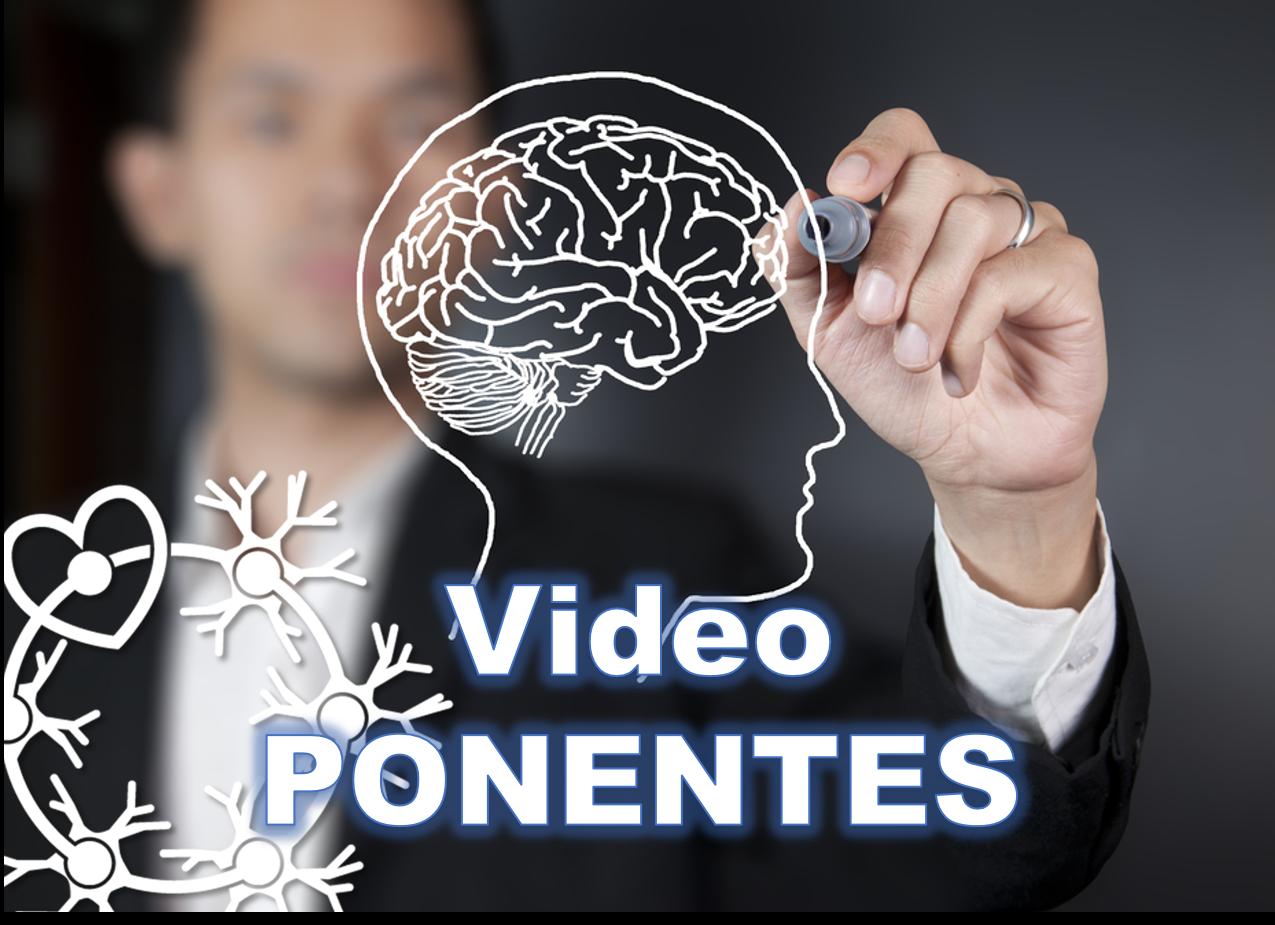Vídeo de Ponentes