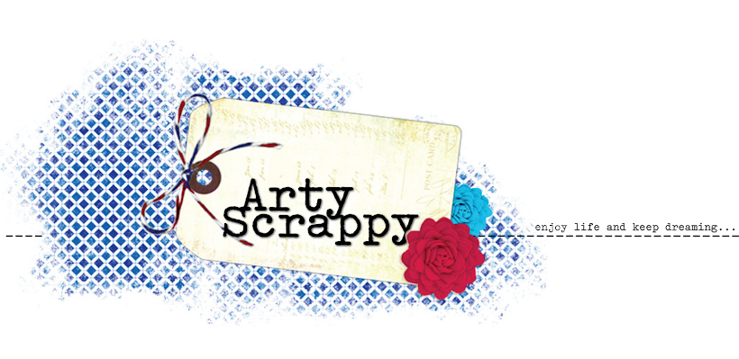 ArtyScrappy