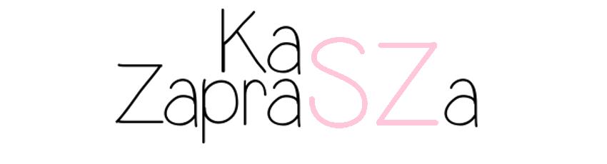 Kasza Zaprasza