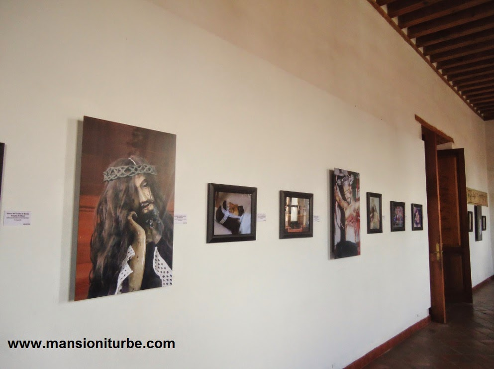 Cultural Activites in Pátzcuaro at the Holy Week and Easter Holidays