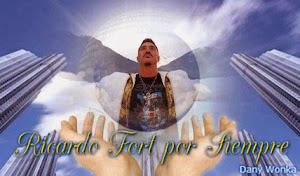 Por siempre Ricardo Fort