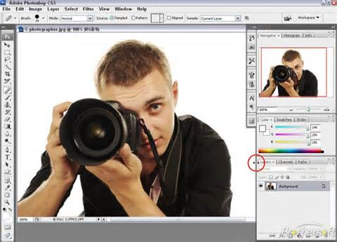photoshop software free  full version cs3