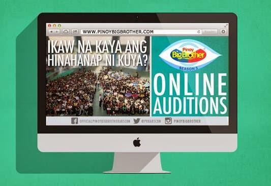 Ikaw na kaya ang hinahanap ni Kuya? Mag-audition na sa PBB online
