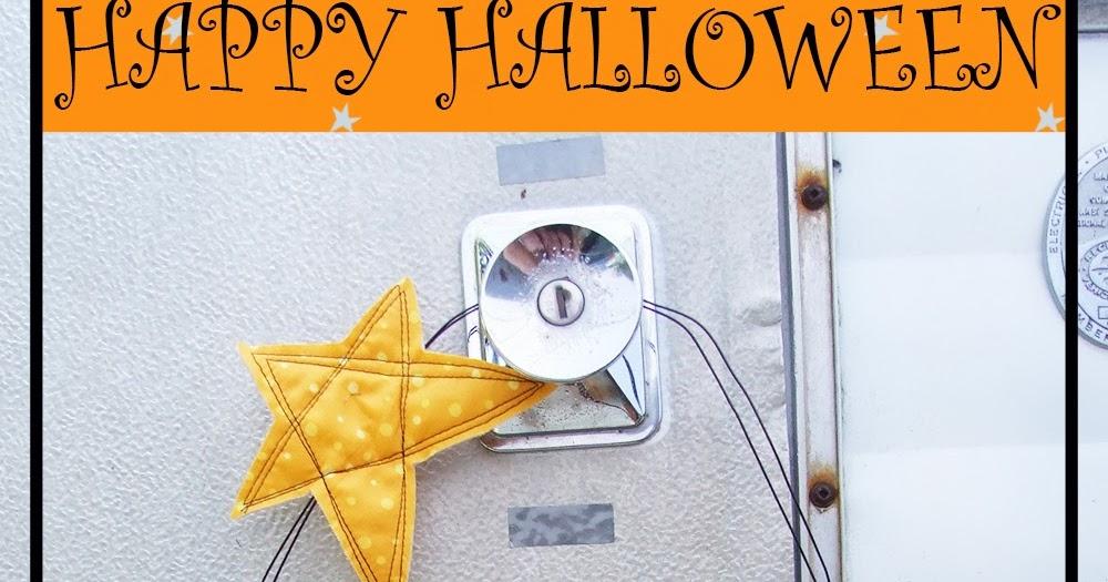 Jennifer Jangles Blog Halloween Owl Door Hanger ~ 102409_Halloween Owl Door Hanger