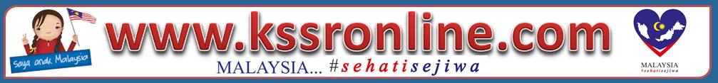 kssronline.com - KSSR, DSKP, UPSR, LINUS