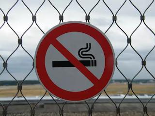 Os males do cigarro na saúde bucal