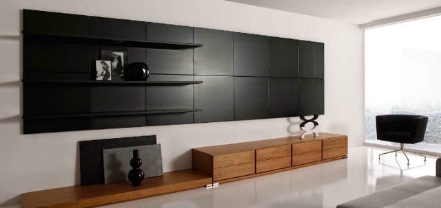 latest trend to Living in a minimalist style