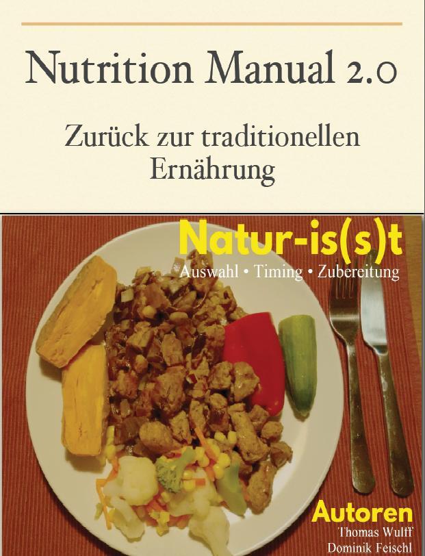 Das kostenlose NutritionManual
