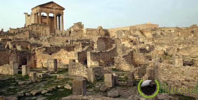 The City of Caesars