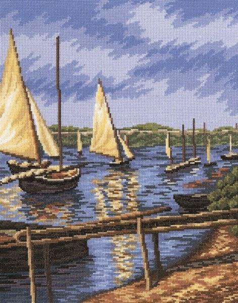 RTO, Парусные лодки