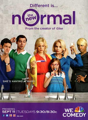 THE NEW NORMAL 1X11 ESPAÑOL