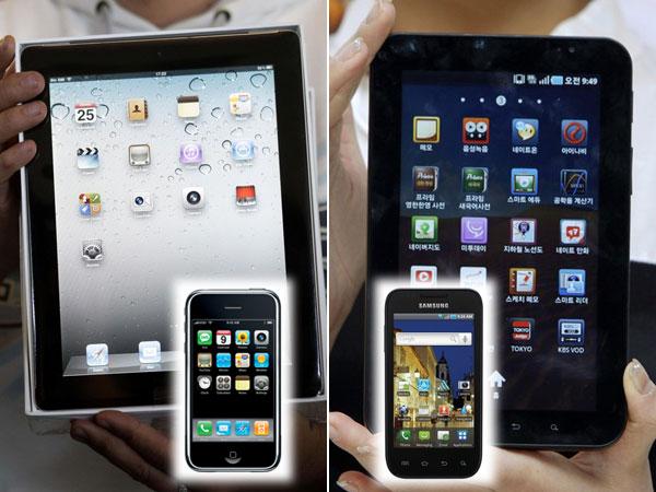 Mi concepto sobre las tablets est� cambiando