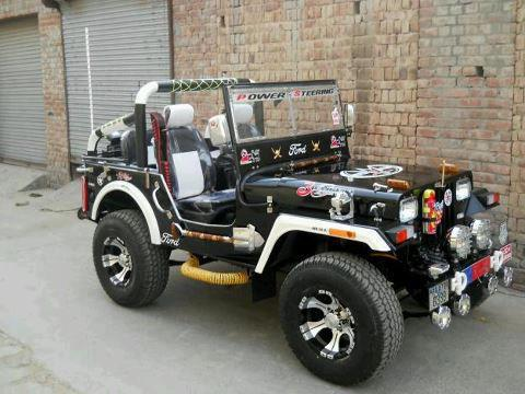 DabwaliNews.Com : Dabwali as the ultimate jeep market