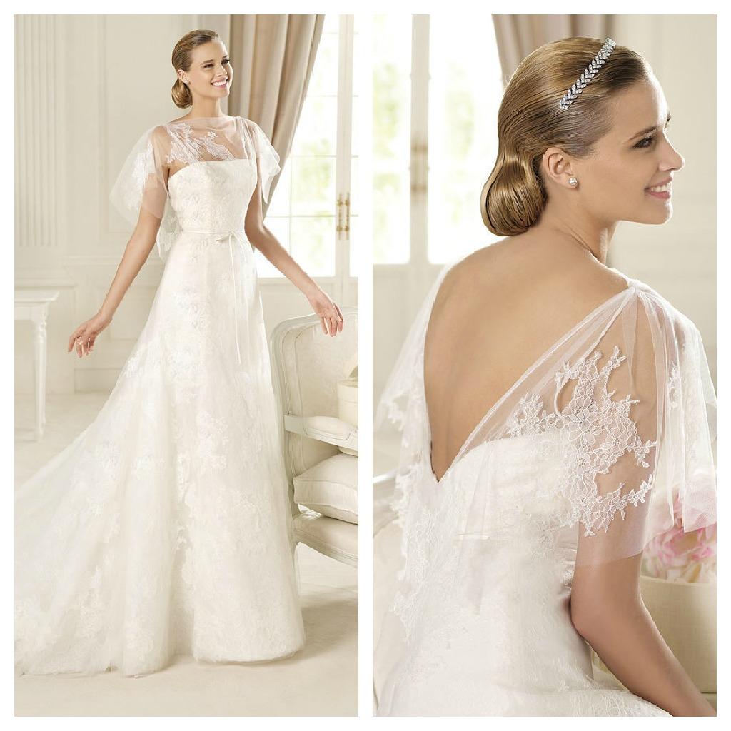Vestidos de novia cadiz
